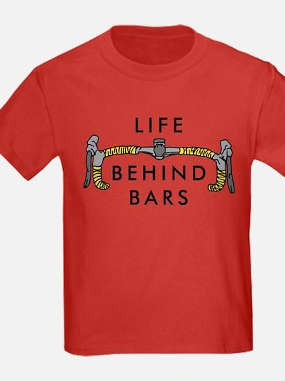 Life Behind Bars T