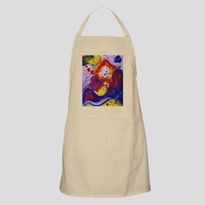 The Power of Love Apron