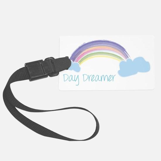 Day Dreamer Luggage Tag