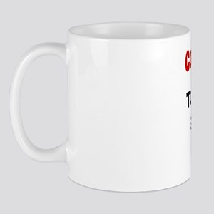 Code Brown Nurse Mug