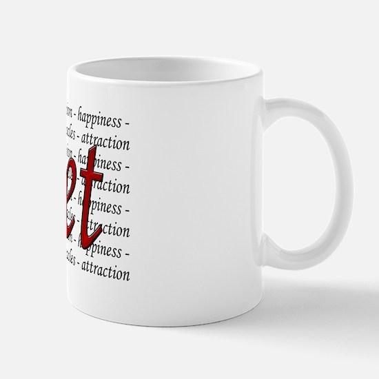 The Secret Mug