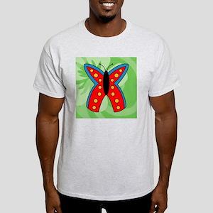 Butterfly Queen Duvet Light T-Shirt