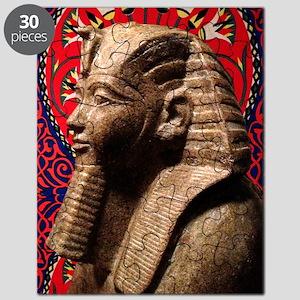 Lotus Sphinx Puzzle