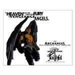 Archangel Small Poster