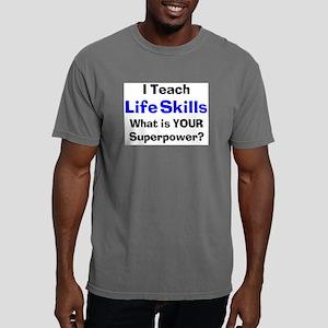 alandarco1516 Mens Comfort Colors Shirt