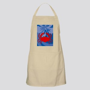Crab Ipad 2 Hard Case Apron