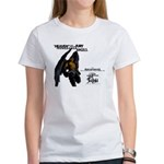 Archangel Vengeance Women's T-Shirt