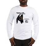 Archangel Vengeance Long Sleeve T-Shirt