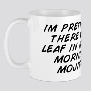 im pretty sure that there was a mint le Mug