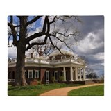Monticello Fleece Blankets