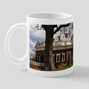 Monticello 14X6 Mug