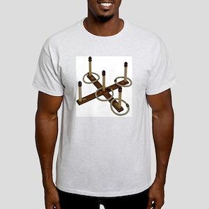 quoits Light T-Shirt