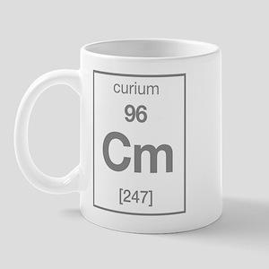 Curium Mug