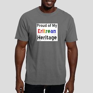 eritrean heritage Mens Comfort Colors Shirt
