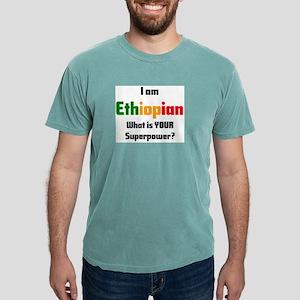 i am ethiopian Mens Comfort Colors® Shirt