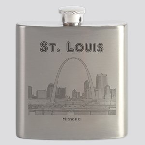 StLouis_10x10_Downtown_Black Flask