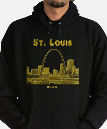 StLouis_10x10_Downtown_Yellow Hoodie (dark)