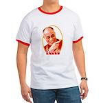 Dalai Lama Peace Ringer T