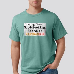 be vietnamese Mens Comfort Colors Shirt