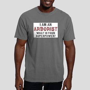 arborist Mens Comfort Colors Shirt