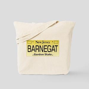 Barnegat NJ Tag Gifts Tote Bag