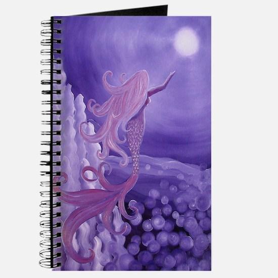 lavender mermaid area rug Journal