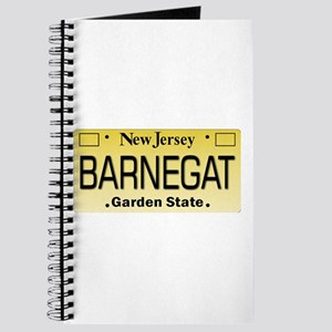 Barnegat NJ Tag Gifts Journal