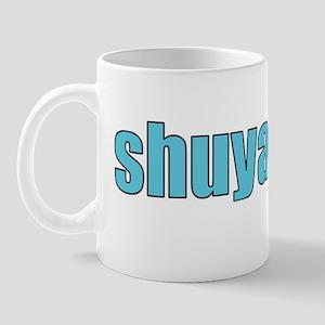 shuyamouf Mug