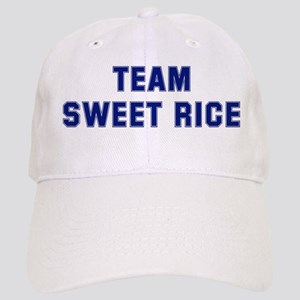 Team SWEET RICE Cap