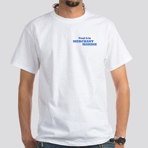 Merchant Marine Pride T-Shirt