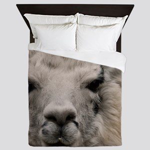 (4) Llama 8716 Queen Duvet