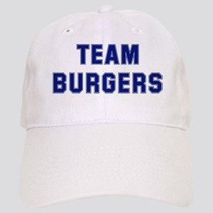Team BURGERS Cap