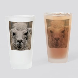 (15) Llama 8716 Drinking Glass