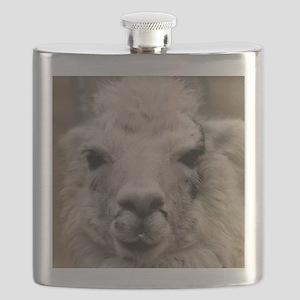(15) Llama 8716 Flask