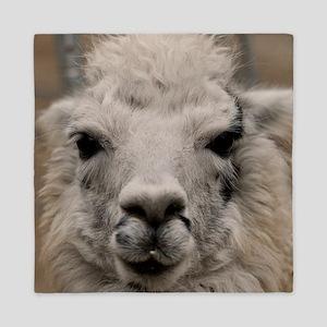 (15) Llama 8716 Queen Duvet