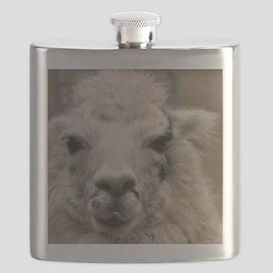 (14) Llama 8716 Flask
