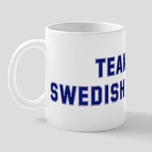 Team SWEDISH FOOD Mug