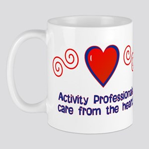 Activity Professionals Mug
