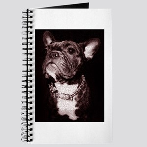 Frenchie Royal Journal