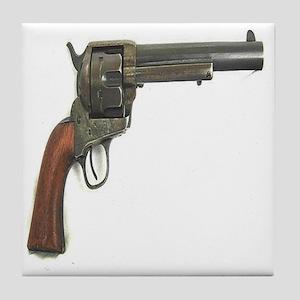 Revolver Tile Coaster