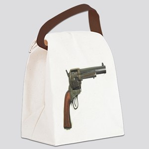 Revolver Canvas Lunch Bag