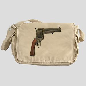 Revolver Messenger Bag