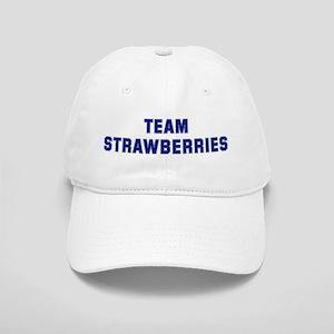 Team STRAWBERRIES Cap