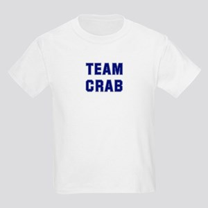 Team CRAB Kids Light T-Shirt