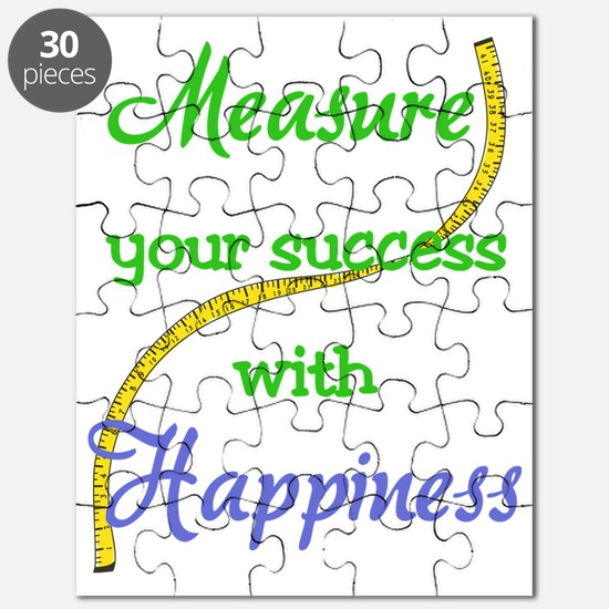 Happiness Puzzle