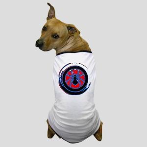 Spyder4 Dog T-Shirt