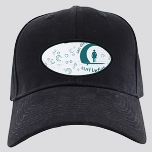design bubble Black Cap