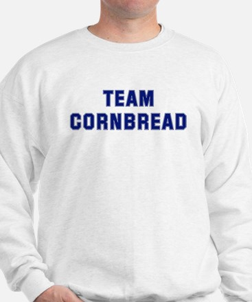 Team CORNBREAD Sweatshirt