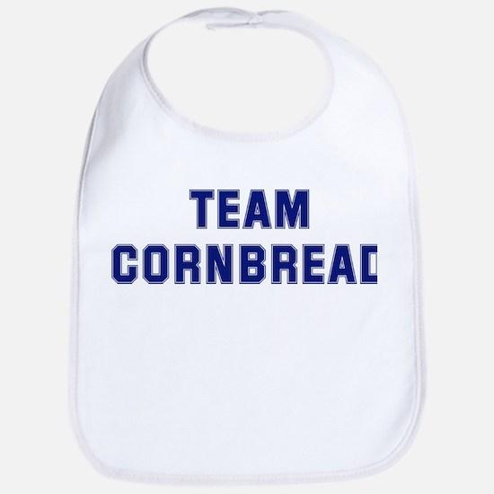 Team CORNBREAD Bib