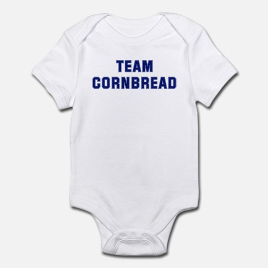 Team CORNBREAD Infant Bodysuit